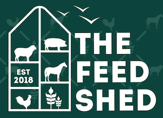 The Feed Shed
